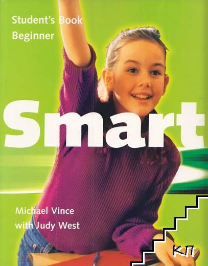 Smart. Student's Book