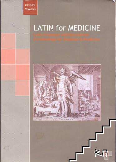Latin for Medicine
