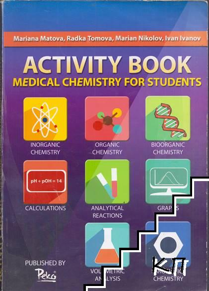 Activity Book. Medical Chemistry for Students