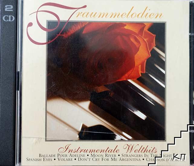 Traummelodien: Instrumentale Welthits