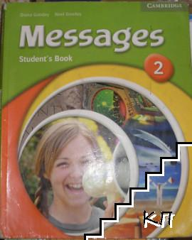 Messages 2. Student's Book