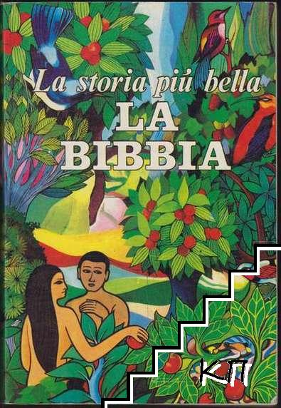La storia più bella, La BIBBIA