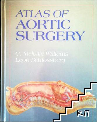 Atlas of Aortic Surgery