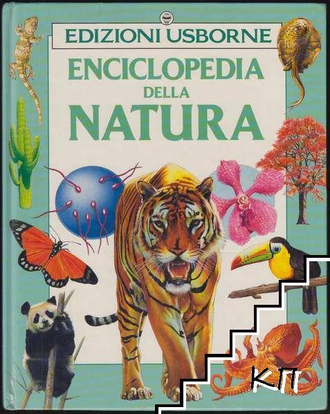 Enciclopedia della natura