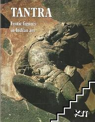 Tantra: Erotic Figures in Indian Art