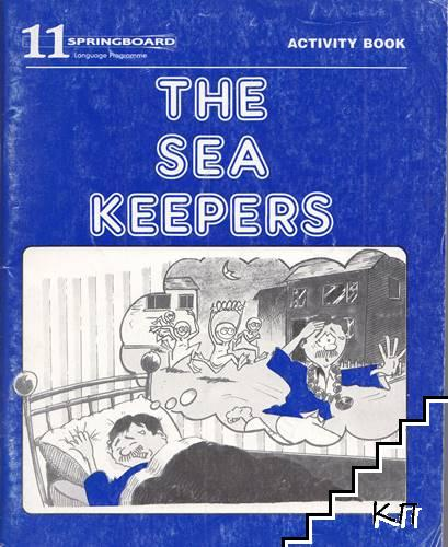 The Sea Keepers. Activity Book