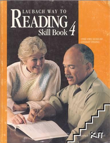 Laubach Way to Reading. Skill Book 4