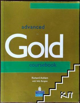Advanced Gold: Coursebook