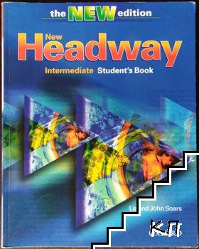 New Headway: Intermediate. Student's book / New Headway: Upper-Intermediate. Student's book