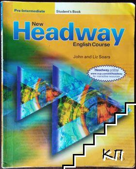 New Headway Pre-Intermediate. Student's Book