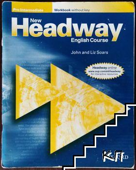 New Headway Pre-Intermediate. Workbook