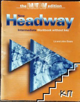 New Headway: Intermediate Workbook without key