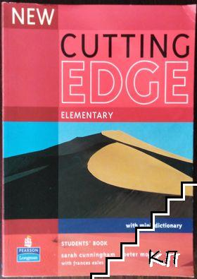 New Cutting Edge Elementary