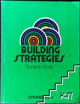 Building Strategies. Students' Book 2
