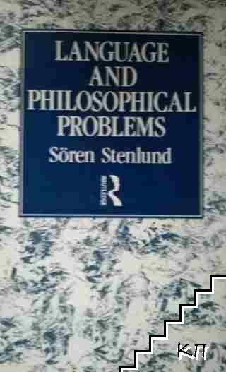 Language and Philosophical Problems