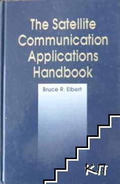 The Satellite Communication Applications Handbook