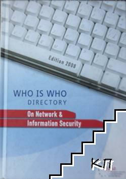Who is Who Directory оn Network & Information Security