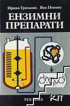 Ензимни препарати