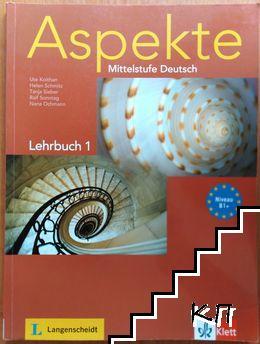 Aspekte. Lehrbuch 1