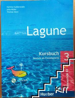 Lagune. Kursbuch 3