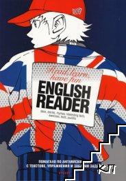 English Reader: Read, learn, have fun