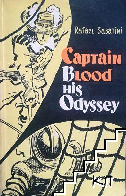 Capitain Blood his Odyssey