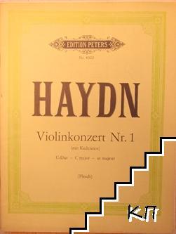 Violinkonzert Nr. 1