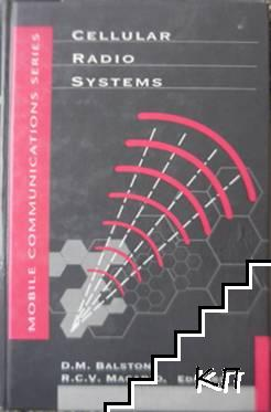 Cellular Radio Systems