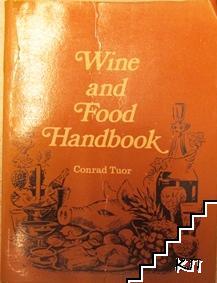 Wine and Food Handbook