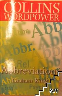 Collins Word Power: Abbreviations