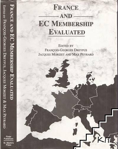 France and EC Membership Evaluated