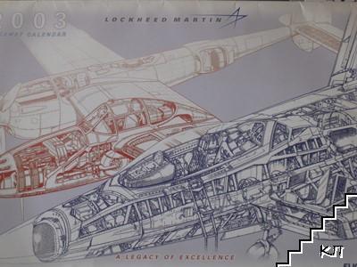 Lockheed Martin 2003