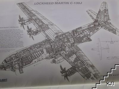 Lockheed Martin 2003 (Допълнителна снимка 1)