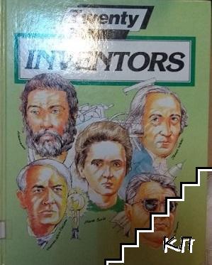 Twenty inventors