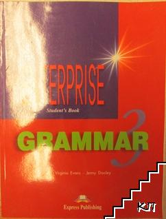 Enterprise Grammar. Level 3. Student's Book