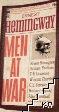 Men at War
