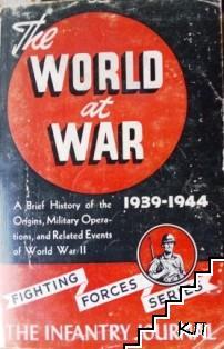 The World at War 1939-1944
