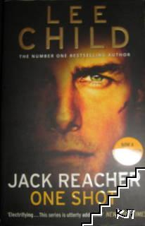 Jack Reacher One Shot