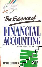 The Essence of Financial Accounting