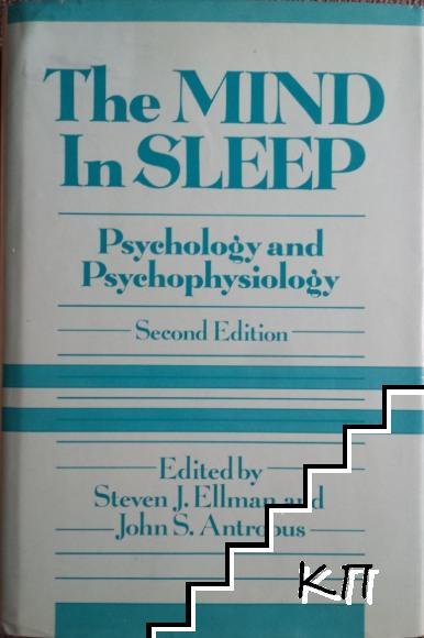 The Mind in Sleep