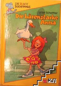 Die bärenstarke Anna