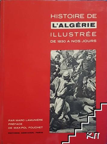 Histoire de l'Algérie