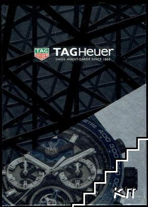 TAG Heuer 2018-2019