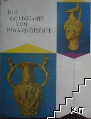 Der Goldschatz von Panagjurischte