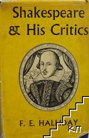 Shakespeare and his Critics
