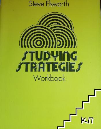 Studying Strategies. Workook