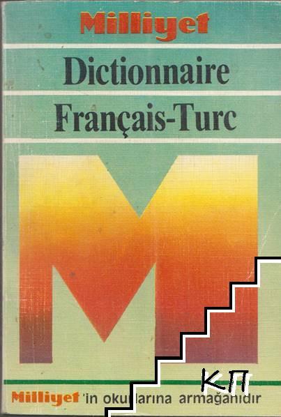 Dictionnaire Français-Turc