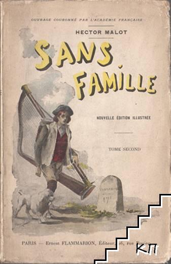 Sans Famille. Tome 2