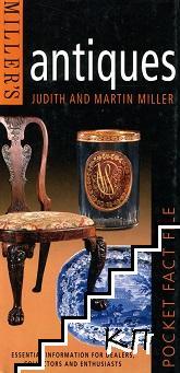 Miller's Pocket Fact File: Antiques
