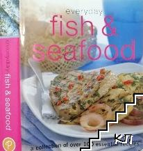 Everyday: Fish & Seafood